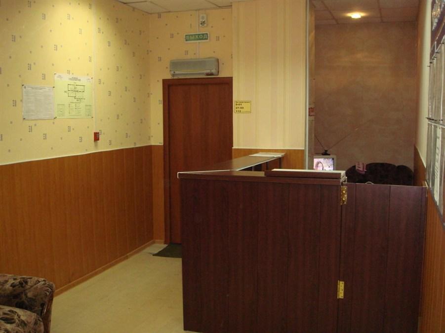 Severnoye Siyaniye Budget Hostel