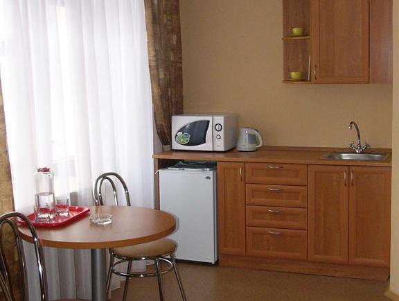 Price Hotel Uralskaya