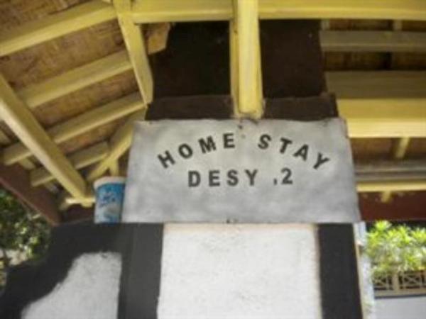 Desi Homestay 2 Lombok