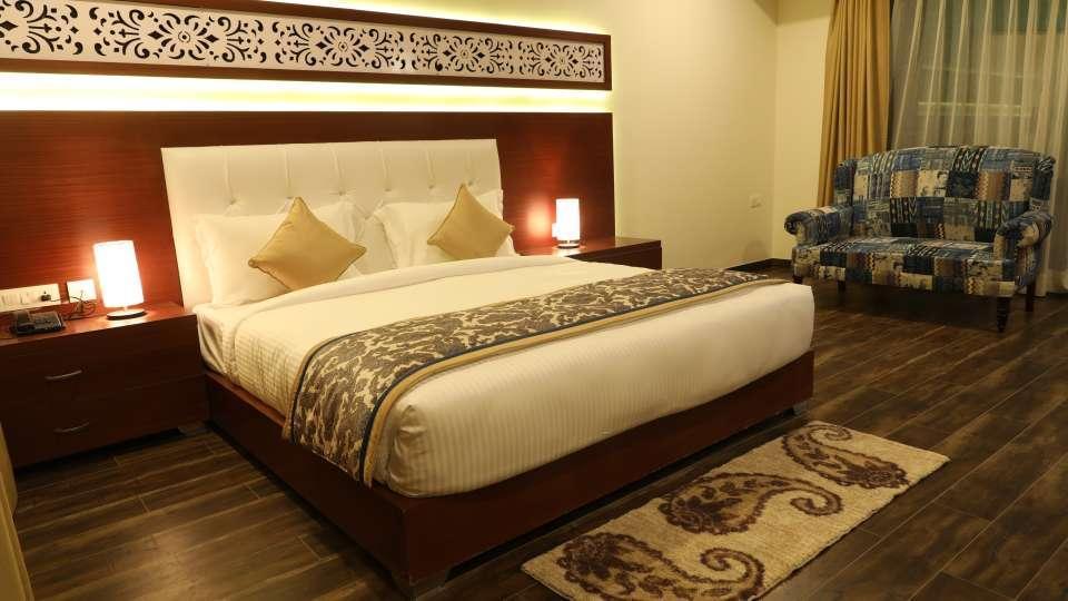 TGI Tiger Roar Resort