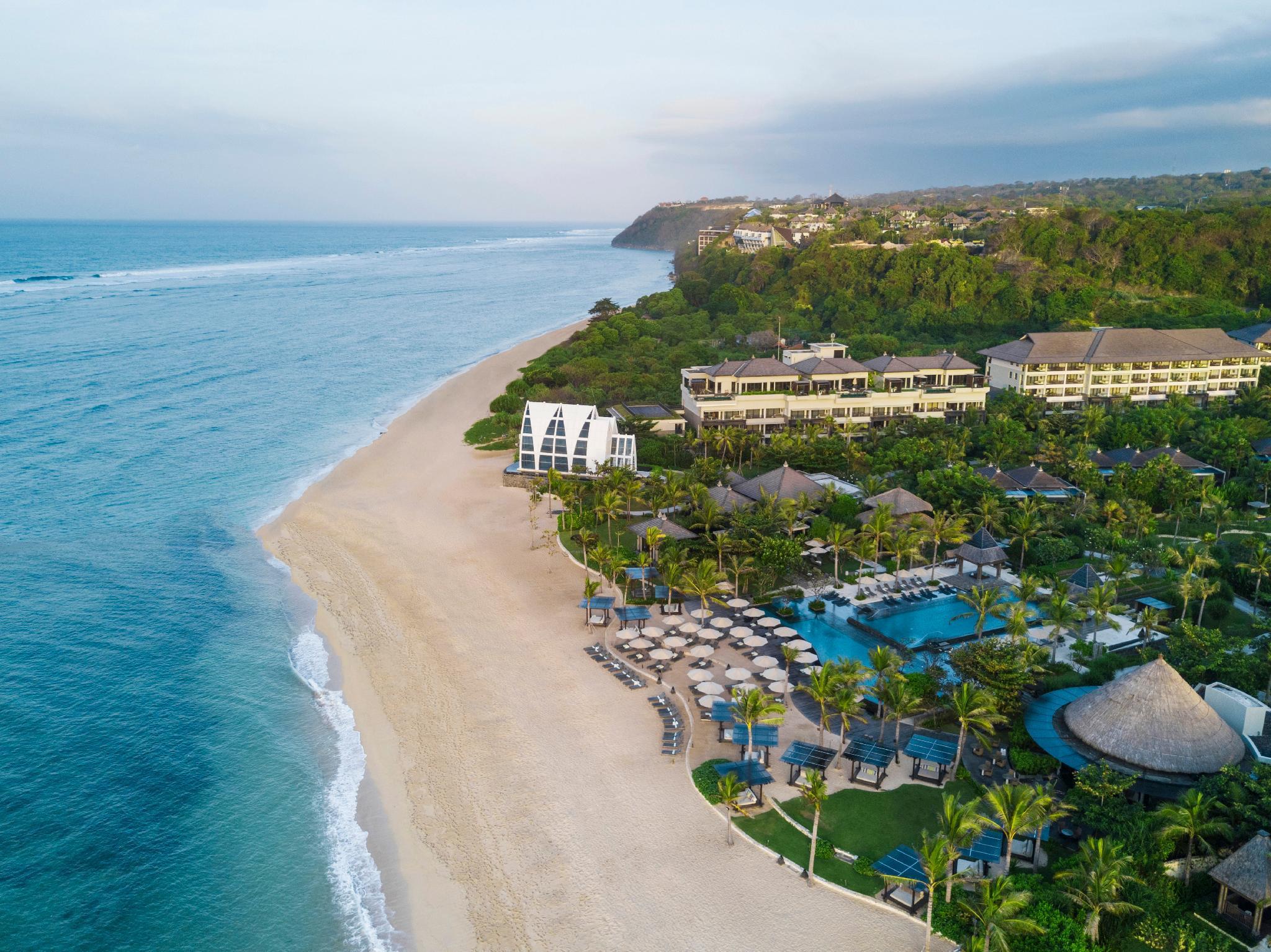 The Ritz Carlton Bali Villas
