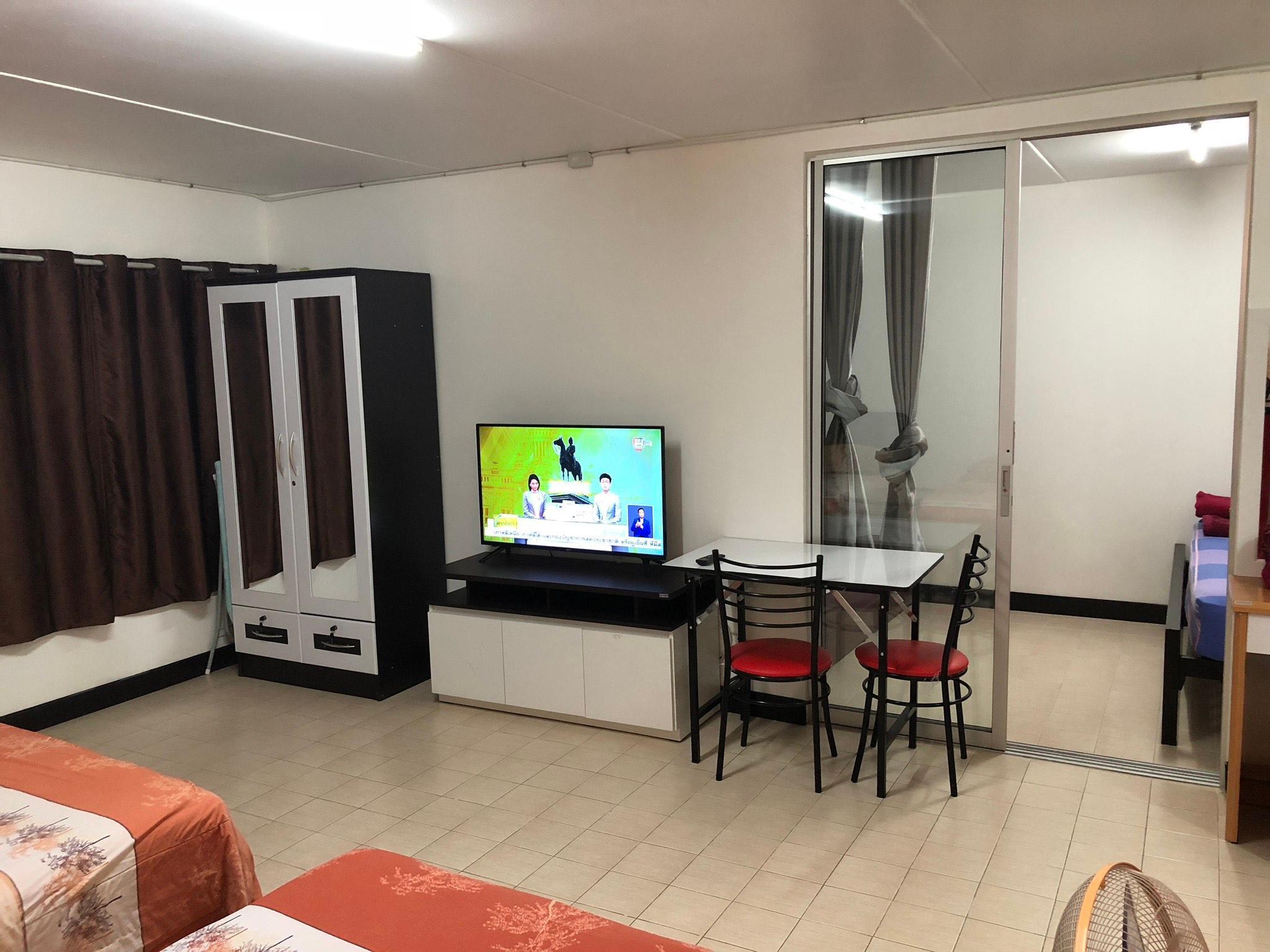 Apartment T9 Muangthong Thani By Khun Nath VIP713