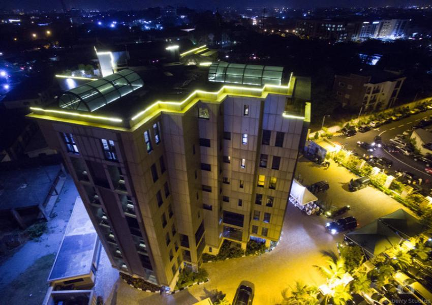 Belanova Apartments And Suites