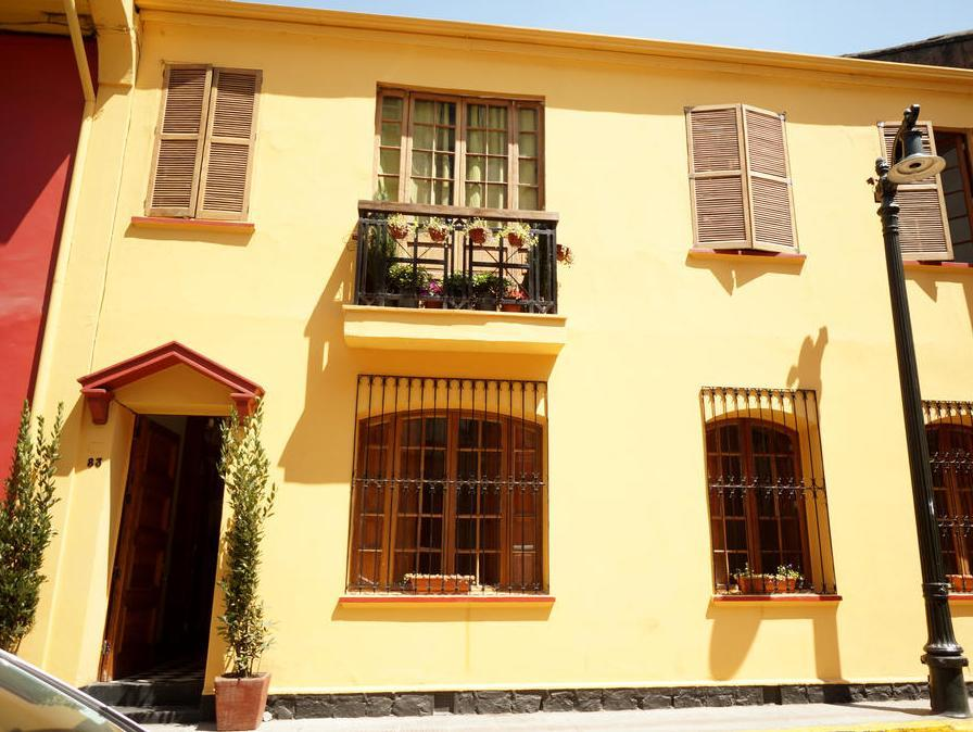 Travesia Bed And Breakfast