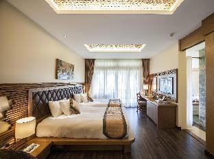 Aroma Beach Resort And Spa Phan Thiet Vietnam