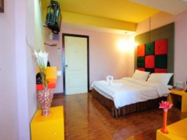 พีเอส รีสอร์ท – PS Resort