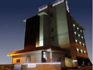 關於比尼飯店 (Hotel Bene)