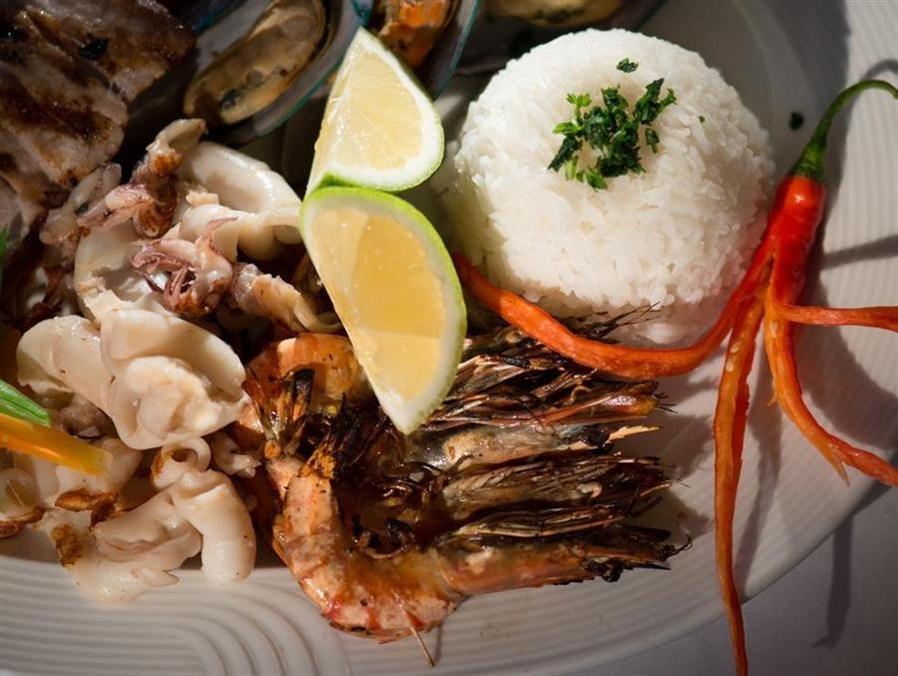 Omali Sao Tome