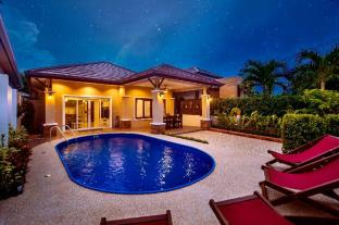 Ao Nang Symphony private pool villa - Krabi