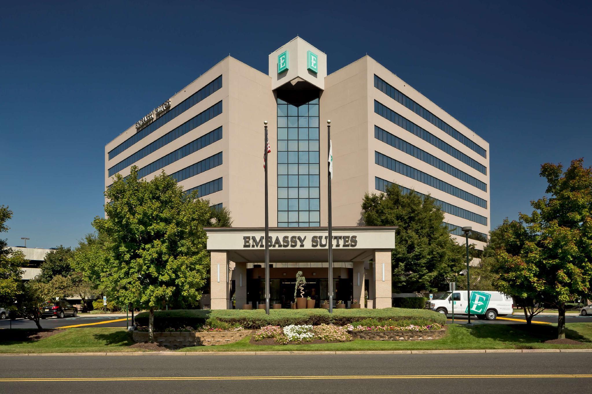 Embassy Suites Secaucus Meadowlands Hotel