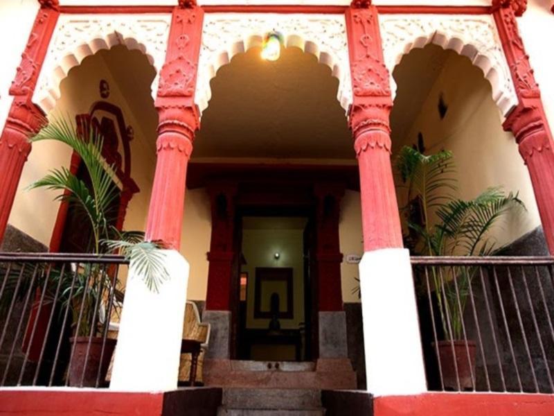 Kings Retreat Jodhpur