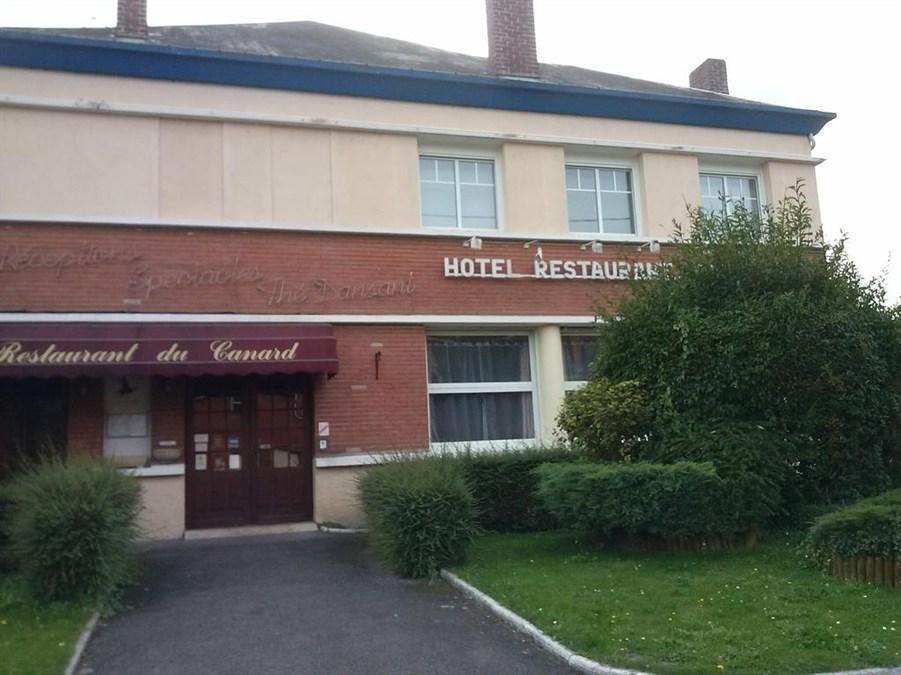 L'Hotel Restaurant Du Canard