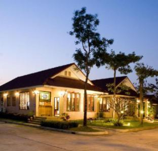 %name Leelawadee Resort สระบุรี