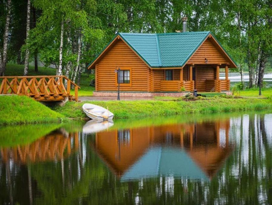 Eco Hotel Zaozerye