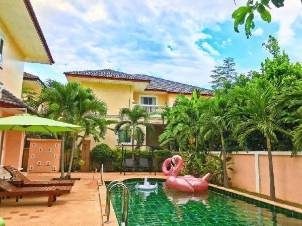 Woo Chiangmai Pool Villa Chiang Mai