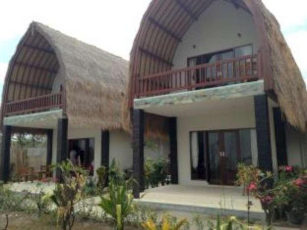 Villa Rika Lombok