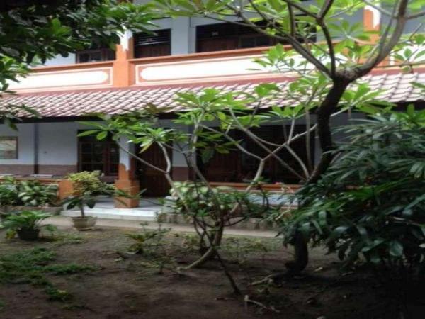 Hotel Pesaban Lombok