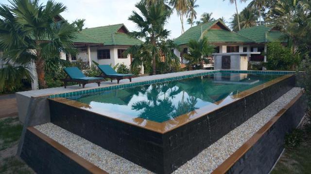 บ้านนอกสวน รีสอร์ต – Baan Nok Suan Resort