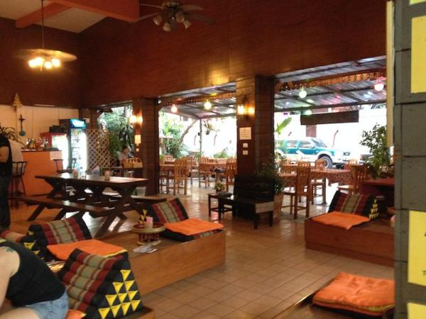 Rose Guesthouse Plus Chiang Mai