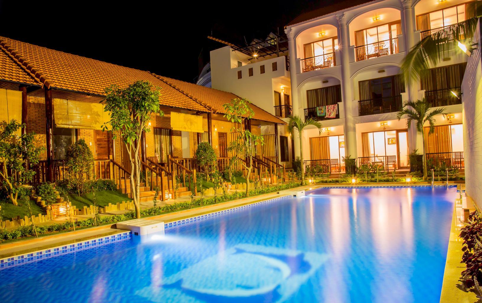 Dong Xuan Hong Hotel Phu Quoc