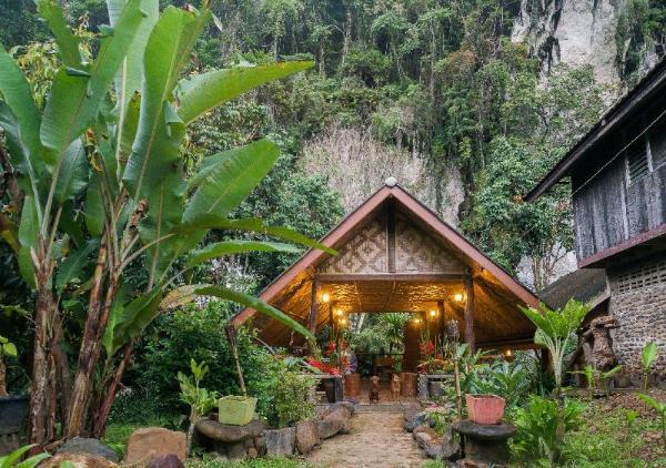Khao Sok Silver Cliff Resort Surat Thani
