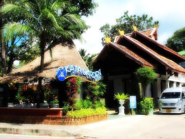 Kata Garden Resort Phuket