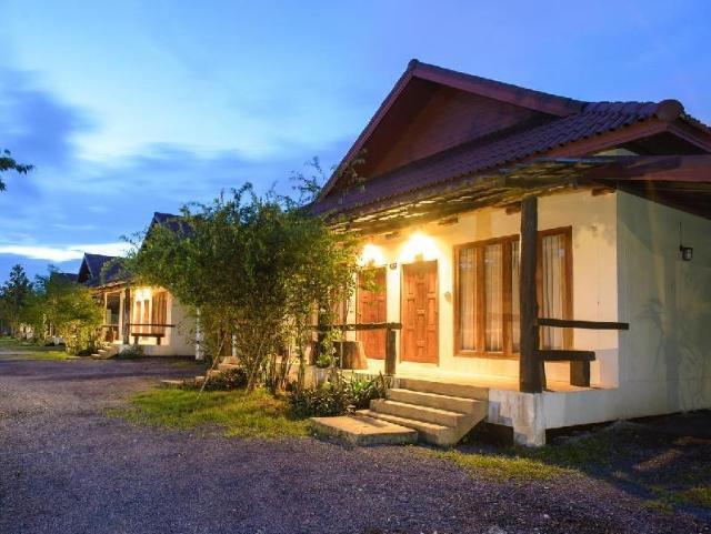 บางใหญ่ บุรี รีสอร์ท – Bangyai Buri Resort