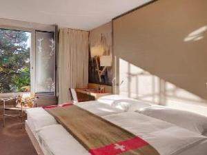 Hotel Agora Swiss Night by Fassbind