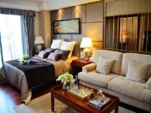 ยู เซอร์วิส อพาร์ตเมนต์ โบตัน โฮเต็ล (U Service Apartment Bodun Hotel)