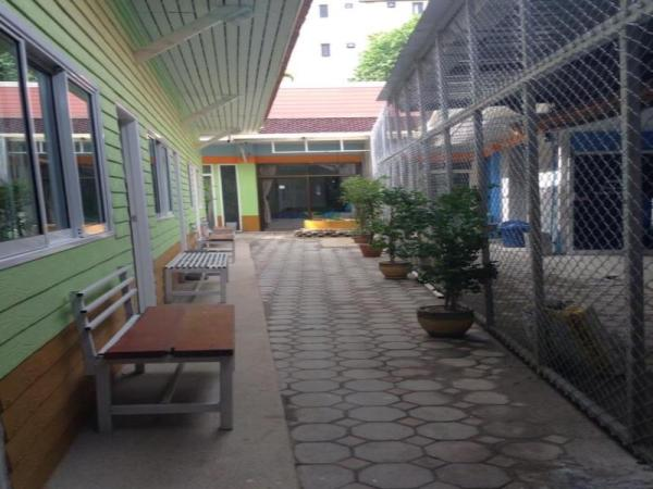 Yellowsun Guesthouse Aonang Krabi