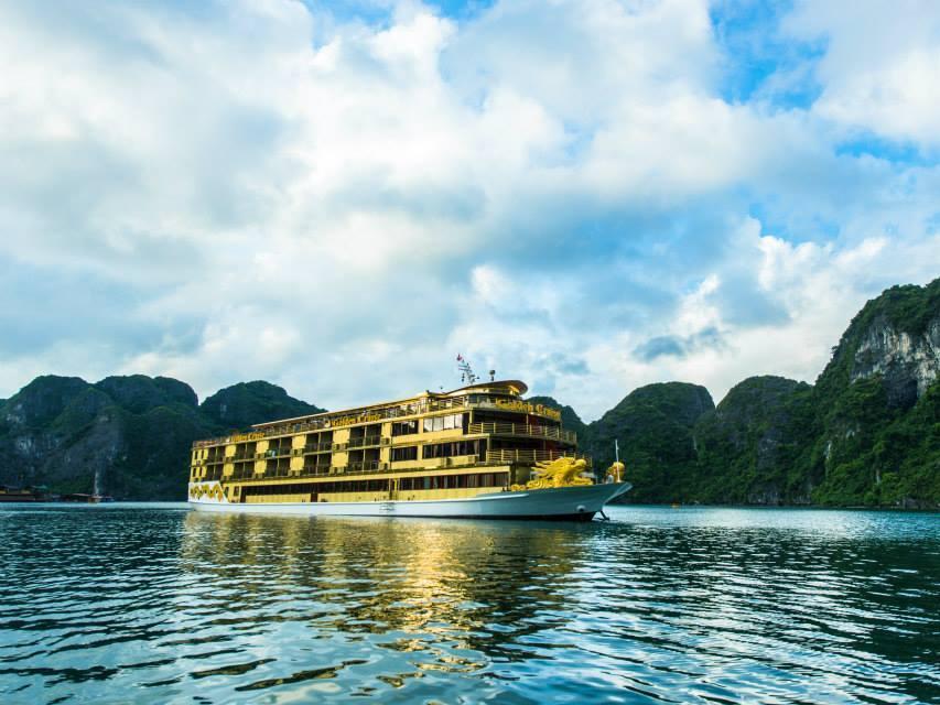 Golden Cruises