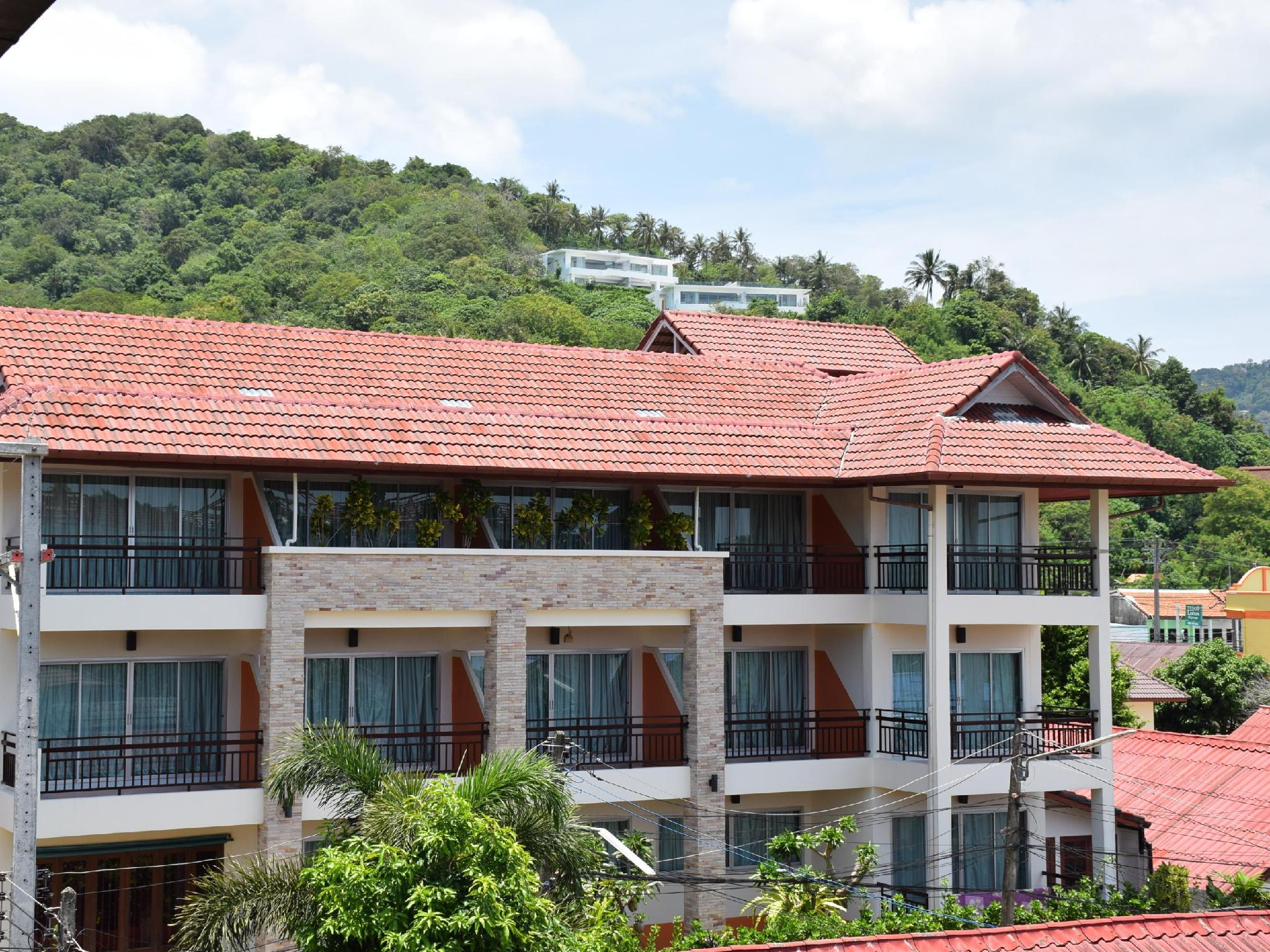 Baan Kata Maytha บ้านกะตะเมธา