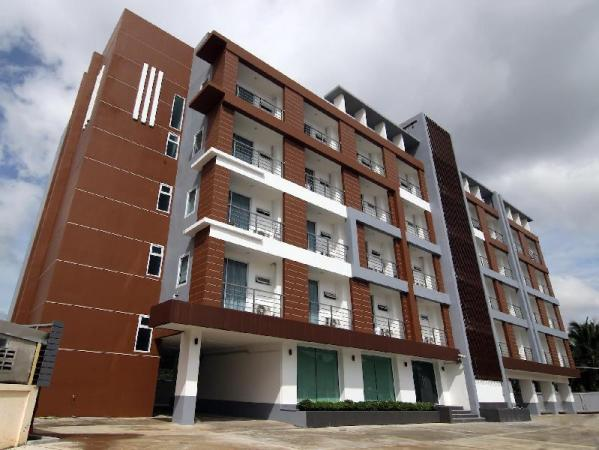 Smith Residence Surat Thani