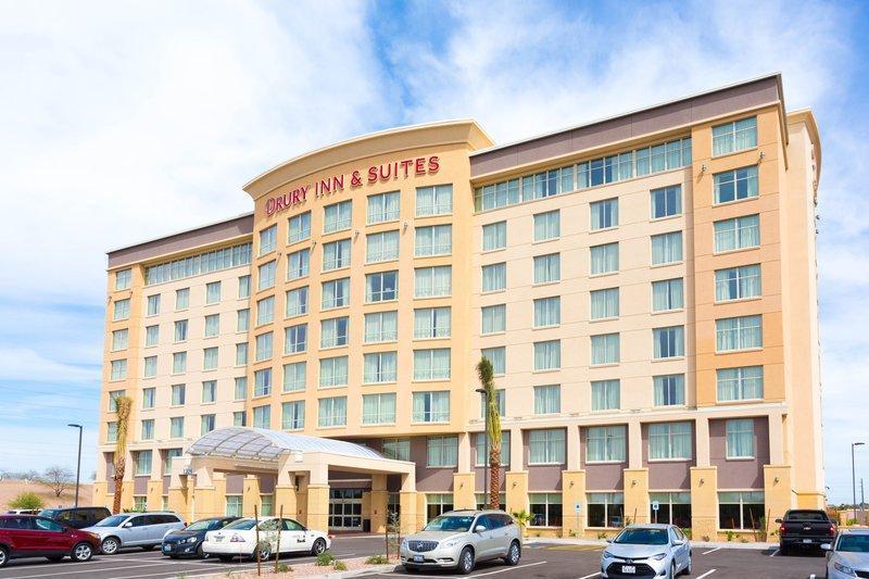 Drury Inn And Suites Phoenix Chandler Fashion Center