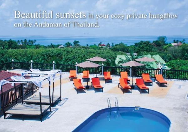 Lanta Halabala Resort Koh Lanta