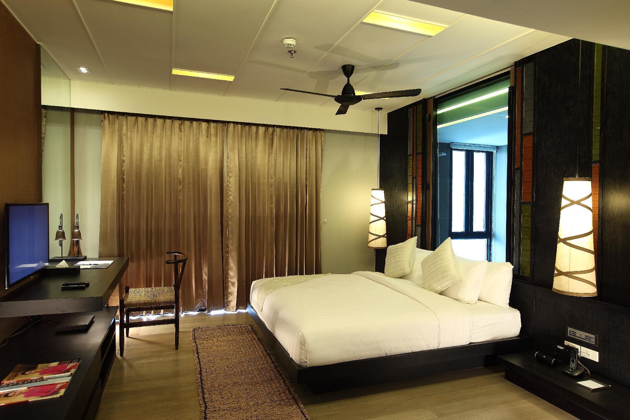 De Chai Oriental Nimman Hotel เดอ ชาย โอเรียลทอล นิมมาน โฮเต็ล