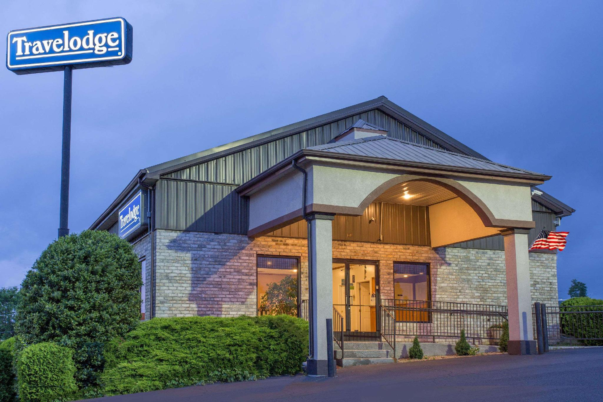 Travelodge By Wyndham Wytheville
