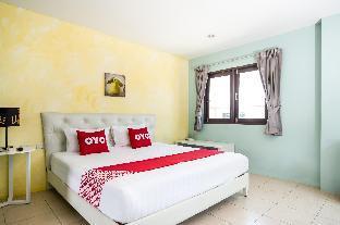 OYO 345 The Click Guesthouse at Chalong โอโย 345 เดอะ คลิก เกสต์เฮาส์ แอท ฉลอง