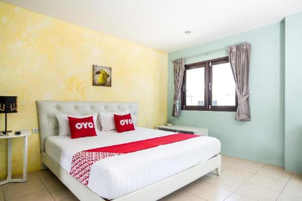 OYO 345 The Click Guesthouse at Chalong Phuket