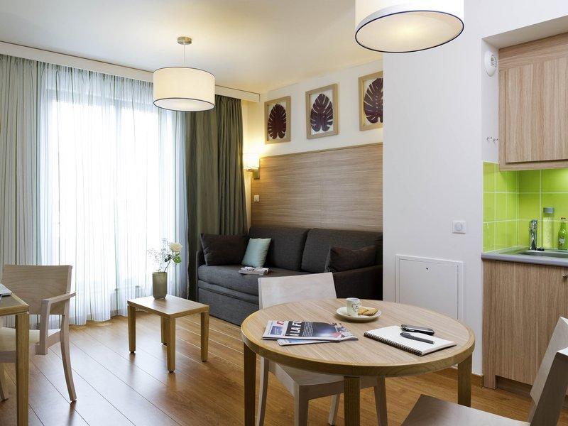 Adagio Paris VincennesAparthotel