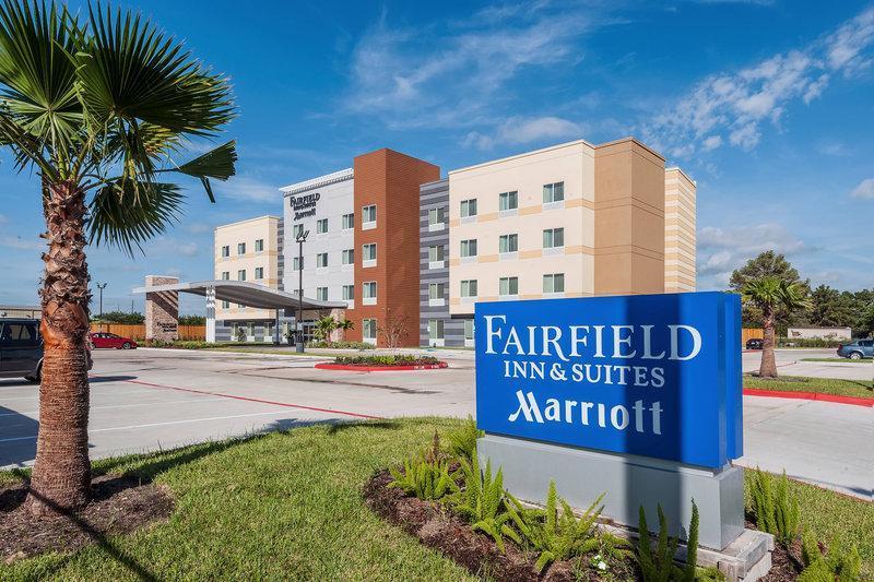 Fairfield Inn And Suites Houston Northwest Willowbrook