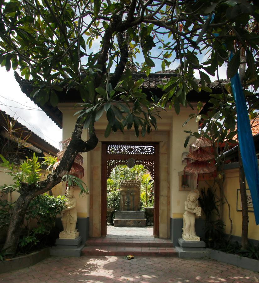 Hotel Jati Sanur