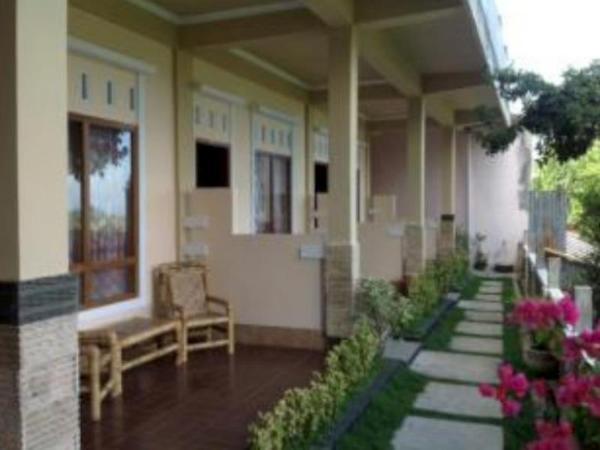 Restu By View Hotel Lombok