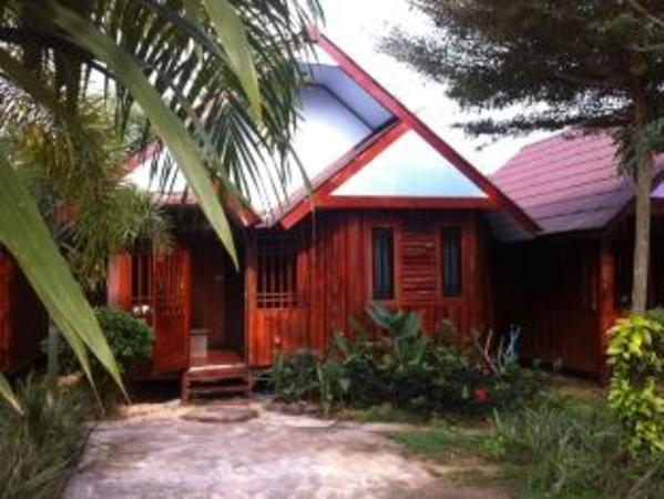 Chaiya Resort Suratthani
