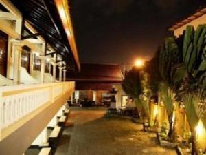 โรงแรมมาตาราม (Mataram Hotel)
