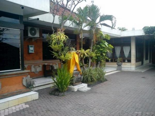 Hotel Puri Sokasati Bali
