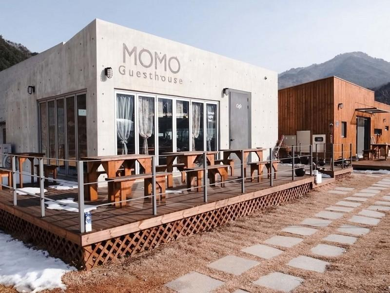 Momo Guesthouse Pension
