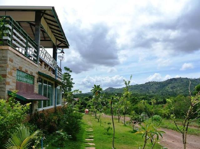 คาวอลล์โล โพธิ์สุ แอนด์ รีสอร์ท เขาใหญ่ – Cavallo Posu and Resort Khao Yai