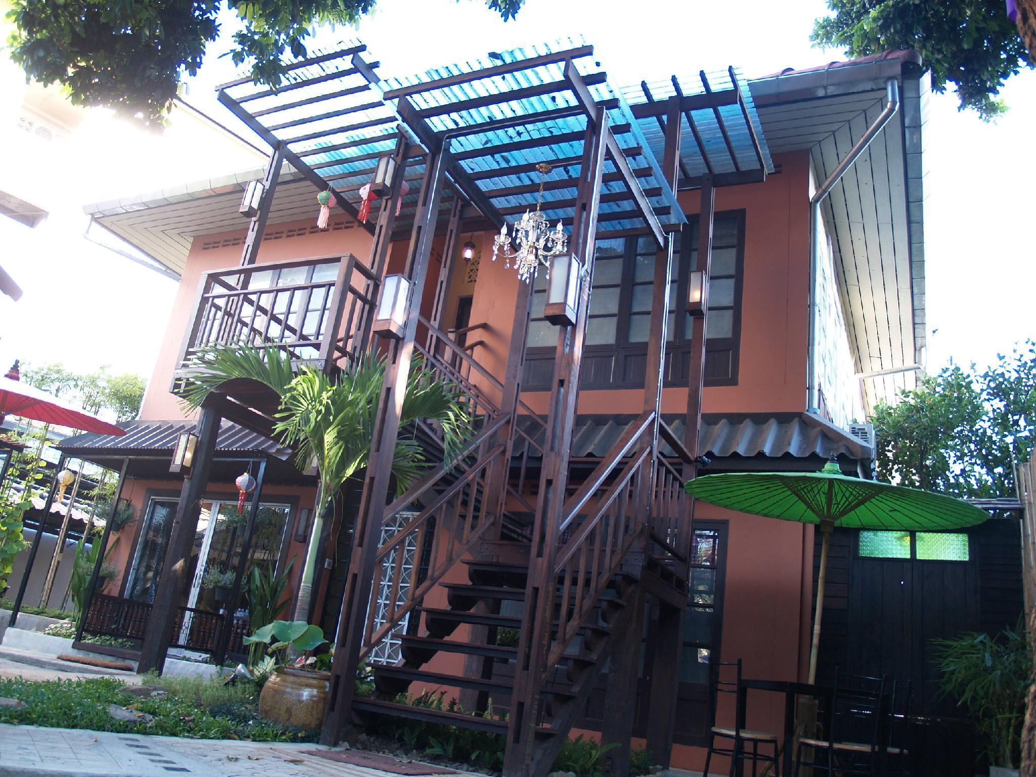 Sirikamsan House ศิริคำแสน เฮาส์