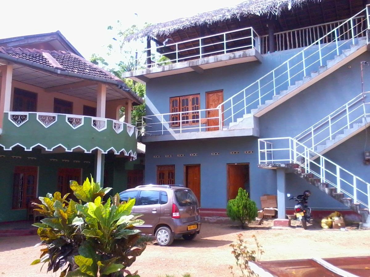 Pasikkudah Resort   Guest House